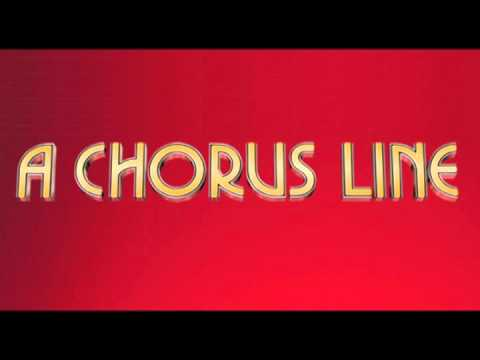 Instrumental - A chorus line - Nothing