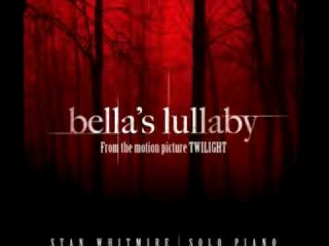 Bellas Lulla  Piano Only! Composed  Carter Burwell, played  Stan Whitmire