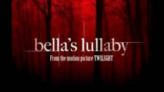 Bella 39 s Lullaby OFFICIAL Piano Only Composed by