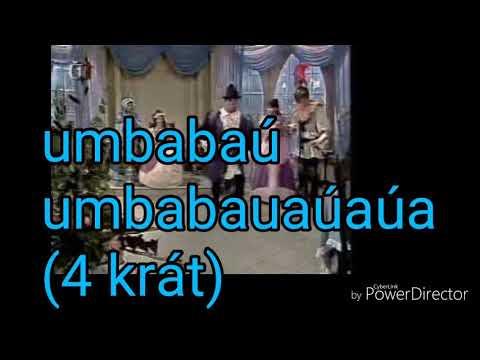 Královské reggae text
