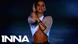 Смотреть клип Inna Feat. Yandel - In Your Eyes