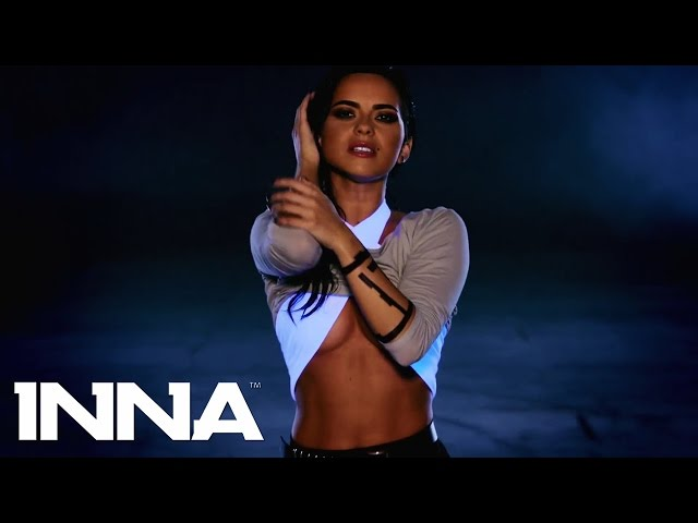 INNA feat Yandel - In Your Eyes Official Music Vide
