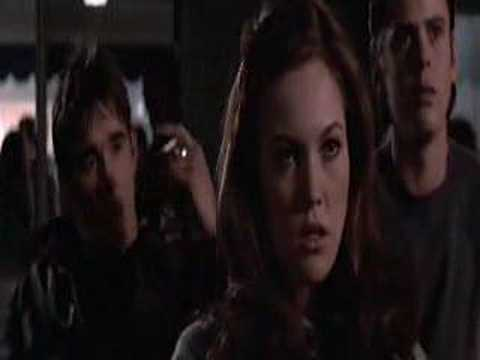 The Outsiders - Umberella (Johnny & Dally) - YouTube
