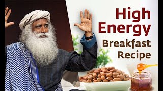 The Ultimate Survival Diet – The Yogic Superfood