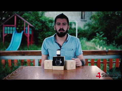 Смарт Часовник телефон с камера и сим карта Оригинален продукт dz09 на Български 68