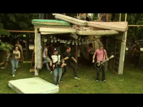 New Found Glory - Kiss Me (HD)