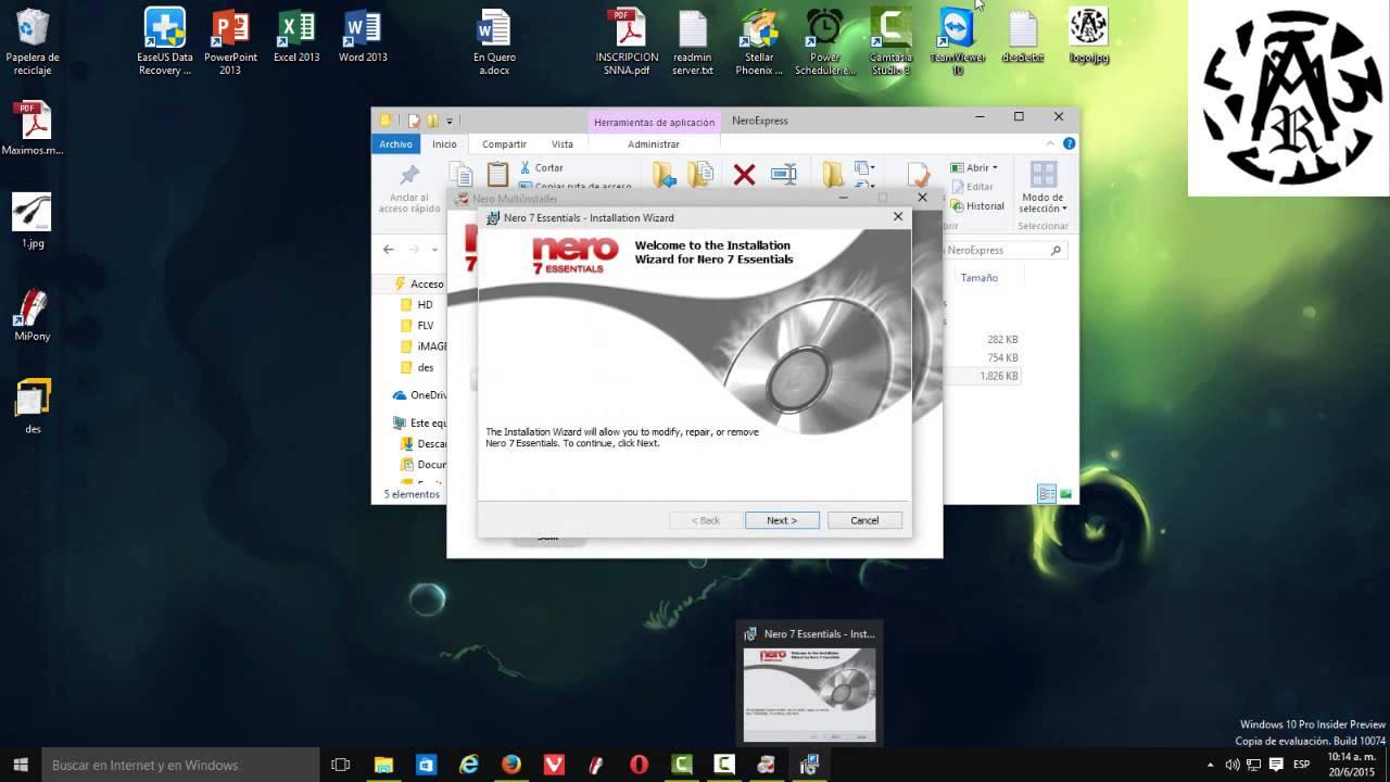 cd brännarprogram gratis windows 10