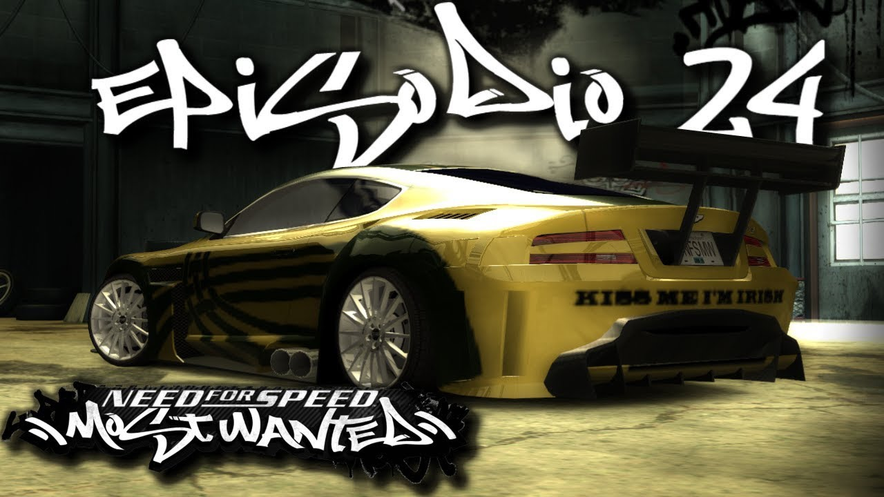 Need For Speed Most Wanted | Episodio 24 |