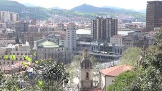 Bilbao  (Spain) - Sights and Architecture