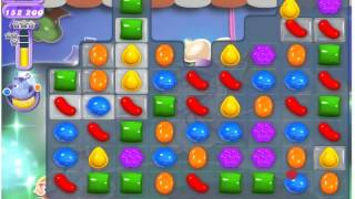 Candy Crush Dreamworld Level 68  Walkthrough Video & Cheats