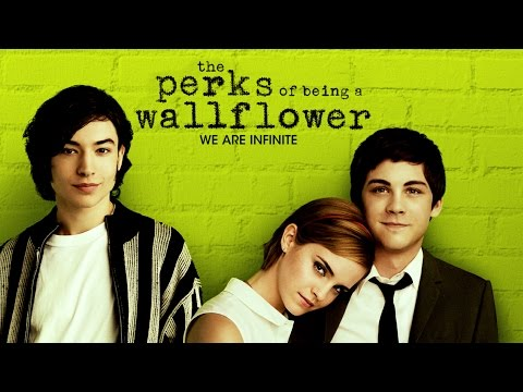 David Bowie - Heroes    (The Perks of being a Wallflower Soundtrack)
