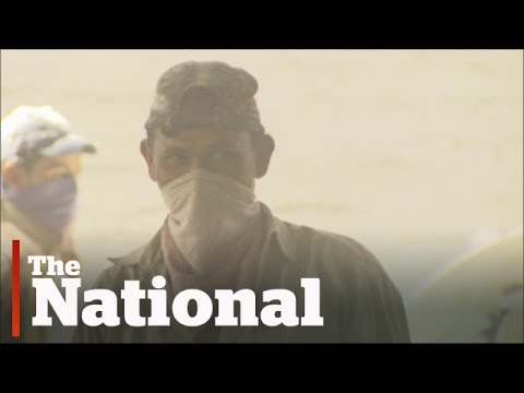 Asbestos: Canada's Dirty Secret