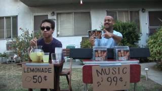 Livin Out Loud - Brokeazz (Radio Edit)