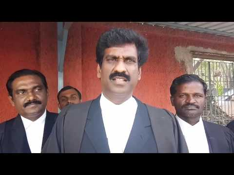 Leader of opposition Stalin filed case in Hc regarding enquiry commission dmk legal wing secretary