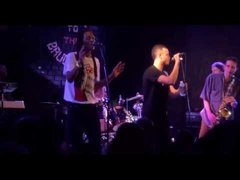 The Beat - The Tears of a Clown - Brudenell SC Leeds - 21/12/2012