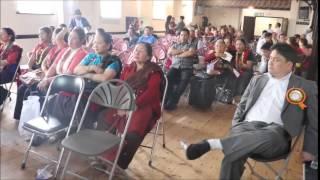 21st Bishwa Adhibasi Janajati Diwas UK