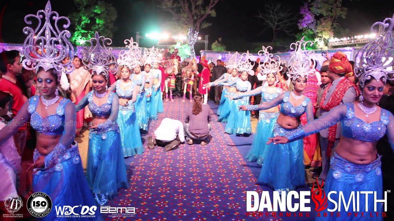 Bridal Entry Theme By Dancesmith Bride Entry New Jaimala