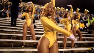 Dreamin'- Southern University Marching Band & Fabulous Dancing Dolls (2017)