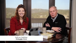 Andrew's Live Bible Study - The Resurrection - Andrew Wommack - April 03, 2018