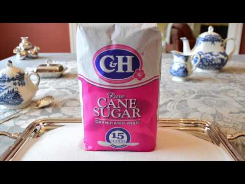 'American Sugar Refining', the top cane sugar producer