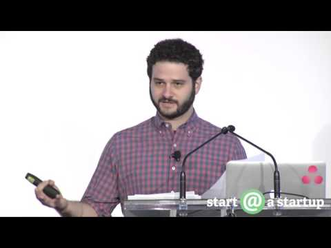 Dustin Moskovitz: Best Startups to Work For