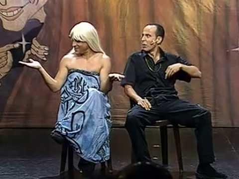 אלי ומריאנו -המופע המלא