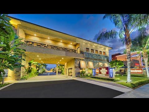 Best Western Plus Anaheim Inn Hotels California