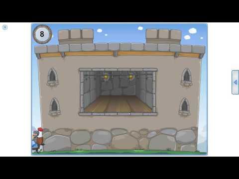 Обучающие онлайн игры для детей