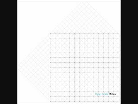 Ryoji Ikeda - 1111011111 / 1110111111