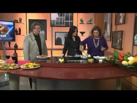 Molise PR Client Gene & Georgetti Celebrates 70th Anniversary On WGN TV Midday News