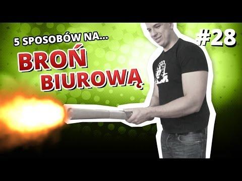 5 sposobw na... BRO BIUROW