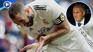 Le Real Madrid va prendre un remplaçant à Karim Benzema | Revue de presse