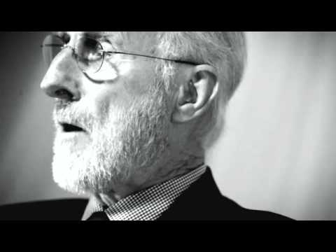 Perspective: James Cromwell