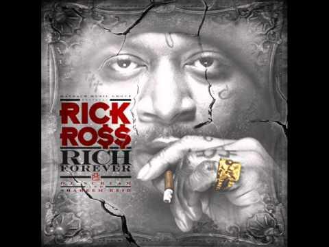 Rick Ross - Mine Games ft. Kelly Rowland