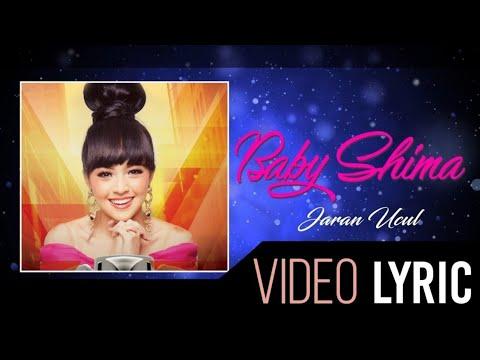 Baby Shima - Jaran Ucul (Video Lyrics Official)