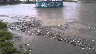 nepal jhapa chandragadi dhanusmode.3gp