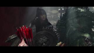 The Great Wall | Clip | William And Nameless Order Fight