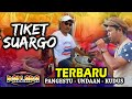 Cover Download mp3 Brodin Tiket Suargo (Ya Imamarrus) New Pallapa