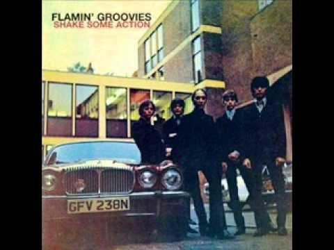 Flamin' Groovies -
