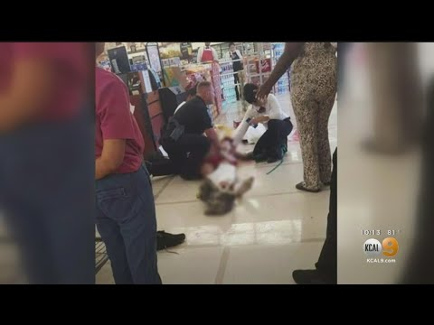 Man Killed After Being Shot Inside San Bernardino Stater Bros. Market