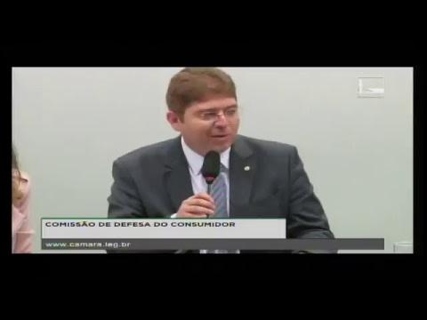 DEFESA DO CONSUMIDOR - Reunião Deliberativa - 17/05/2017 - 10:43