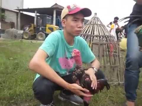 Choi ga Nghi An - Bac Ninh (part1)