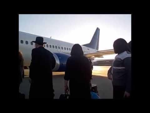 Ukraine to Moldova travel clips for Chicago friends