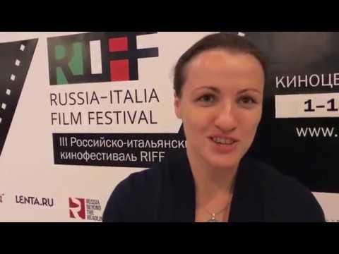 RUSSIA ITALIA FILM FESTIVAL, L'AMORE DI MOSCA PER NAPOLI