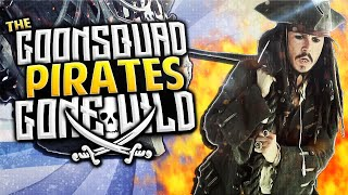GOONSQUAD PIRATES GONE WILD!! (Blackwake Funny Moments)