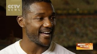 Exclusive: Justin Gatlin talks about his ups and downs and his expectations for the future