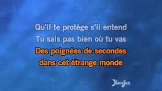 Karaoké Famille - Génération Goldman *
