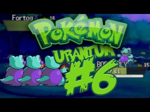 O Mαγουλακιας|Pokemon Uranium #6