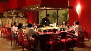 Grand Palladium Imbassai video da festa de Abertura do Hotel Novembro 2010 e Materia sobre o hotel