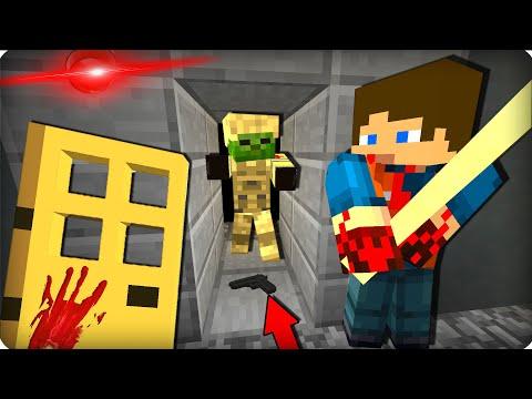 😭Он выживал как мог, НО... [ЧАСТЬ 43] Зомби апокалипсис в майнкрафт! - (Minecraft - Сериал)